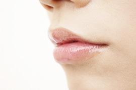 口唇(女性らしい唇になりたい)のイメージ