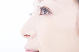 鼻(鼻筋を通したい)のイメージ